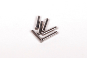 Axial Pin 2.0x10mm (6pcs)