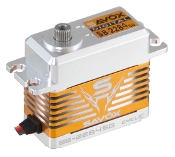 HIGH VOLTAGE BRUSHLESS DIGITAL SERVO 0.065/277.7 @7.4V