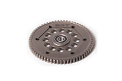 Axial Steel Spur Gear 32P 64T
