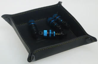 Yeah Racing RC Synthetic Small Parts Tray