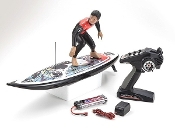 RC Surfer 3 Readyset, Lost Surfboards Edition