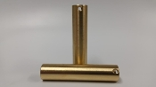 Beef Tubes SCX10 Beef Tubes - Brass