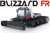 Kyosho BLIZZARD FR Snow Machine