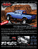 "RC4WD TRAIL FINDER 2 TRUCK KIT ""LWB"" W/ MOJAVE II FOUR DOOR BODY"