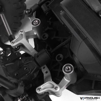 Vanquish YETI DOUBLE SHEER STEERING RACK KIT