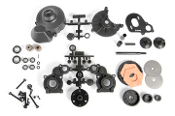 Axial AX10 Locked Transmission Set