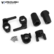 AXIAL SCX10 STAGE ONE KIT BLACK ANODIZED