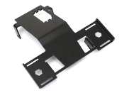 Boom Racing SCX10 Aluminum Battery Servo Plate Type A