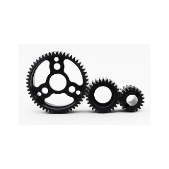 Hot Racing Super Duty Light Weight Steel Trans Gear Set