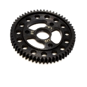Hot Racing Steel Super Duty 32p 57t Spur Gear Axial SCX10 Wraith