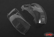 RC4WD FRONT INNER FENDER SET FOR MOJAVE / HILUX BODY