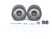 Boom Racing Venomous KRAIT™ 2.2 Aluminum Beadlock Wheels GM