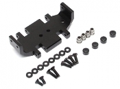 Boom Racing D90 High Clearance Skid Plate Conversion Kit
