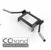 CChand TRX4 Bronco Exhaust