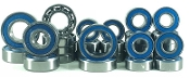 DSM Off-Road Axial SCX10 II Bearing Kit (28 pcs)