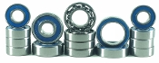 DSM Off-Road Axial AR44 F & R Axle Bearing Kit (16 pcs)
