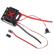 Castle Mamba Monster X 25.2V ESC, 8A Peak BEC