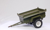 Cross RC 1/10 Scale Small Trailer Kit