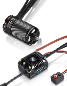 HobbyWing XERUN AXE 550 System for Rock Crawler 2700kv (COMBO)