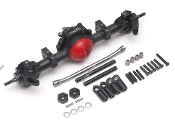 Boom Racing Complete Front Assembled BRX90 PHAT Axle Set w/ AR44