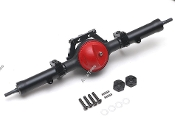 Boom Racing Complete Rear Assembled BRX90 PHAT Axle Set w/ AR44