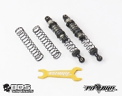 Pit Bull RC BDS KRONIK Shocks, 100mm, (2pcs)