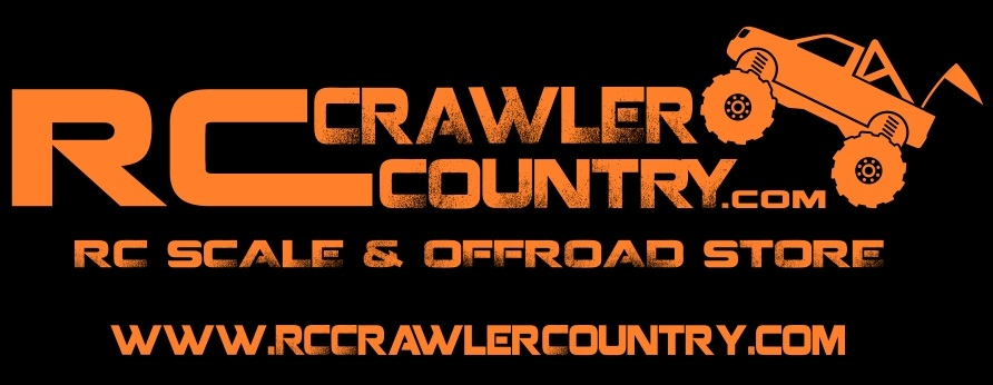 RC Crawler Country